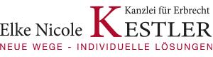 Logo der Kanzlei Kestler Inh. Elke Nicole Kestler